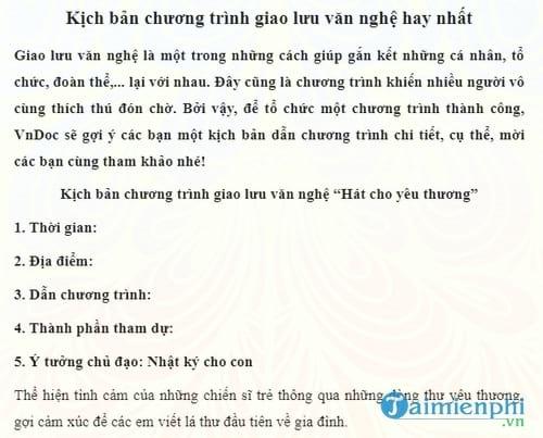 5 kich ban chuong trinh hoi nghi pho bien 3