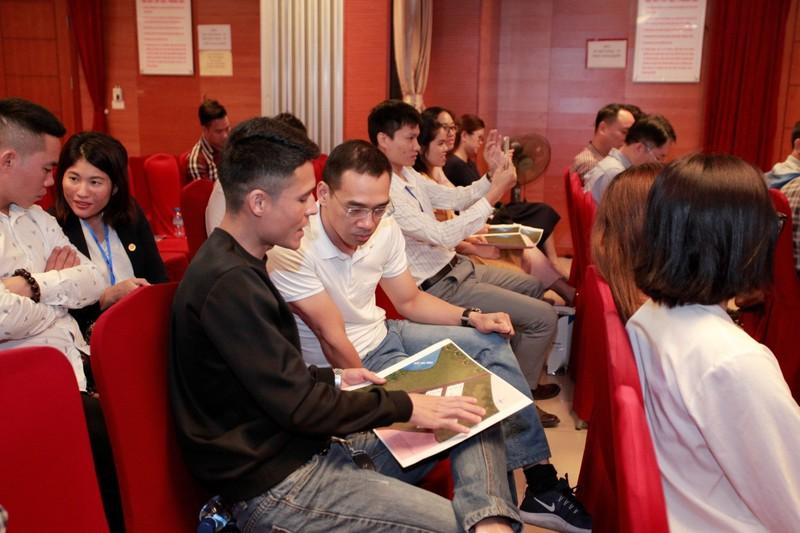 Cách mời khách hàng tham dự hội thảo tỉ lệ trên 90%