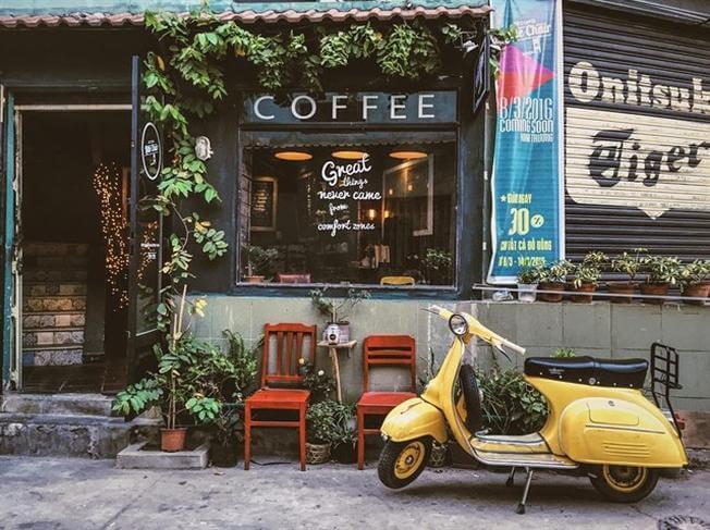 Những kinh nghiệm khi mở quán cafe đắt giá giúp bạn vốn 1 lời 10