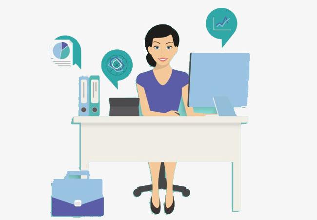 Văn phòng là gì? Công việc nhân viên văn phòng là làm gì?