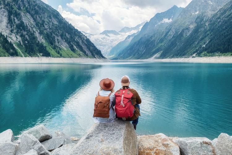 Đi du lịch giúp giảm căng thẳng