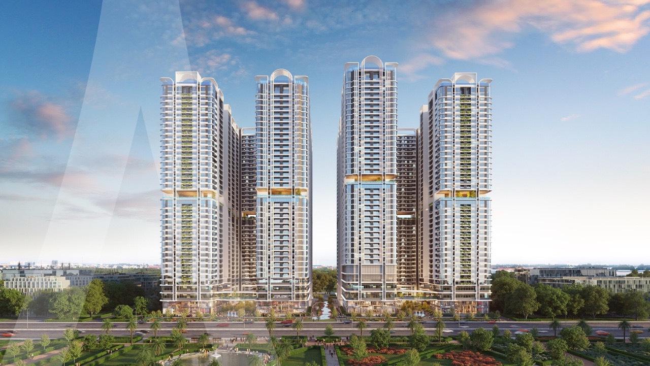 Bảng giá dự án căn hộ Astral City Bình Dương | Pháp Lý - Tiến độ