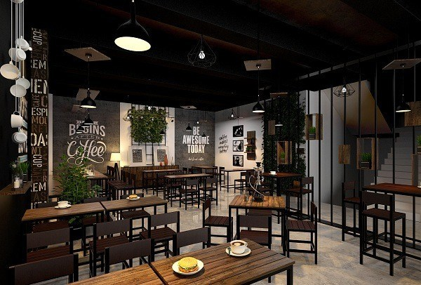 Các bước lập kế hoạch mở quán cafe thu hút khách cần biết
