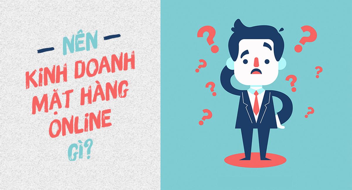 Kinh doanh online là gì ? kinh nghiệm kinh doanh online