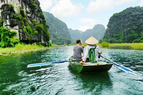 Địa điểm du lịch là gì ?