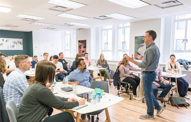 Workshop là gì - Buổi workshop là gì ? Workshop tiếng việt là gì
