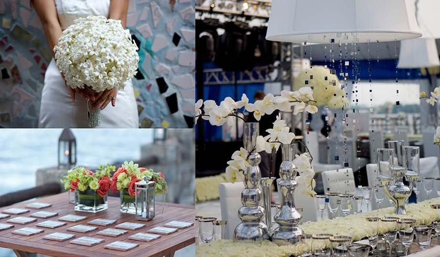 Kinh nghiệm tổ chức tiệc cưới 1