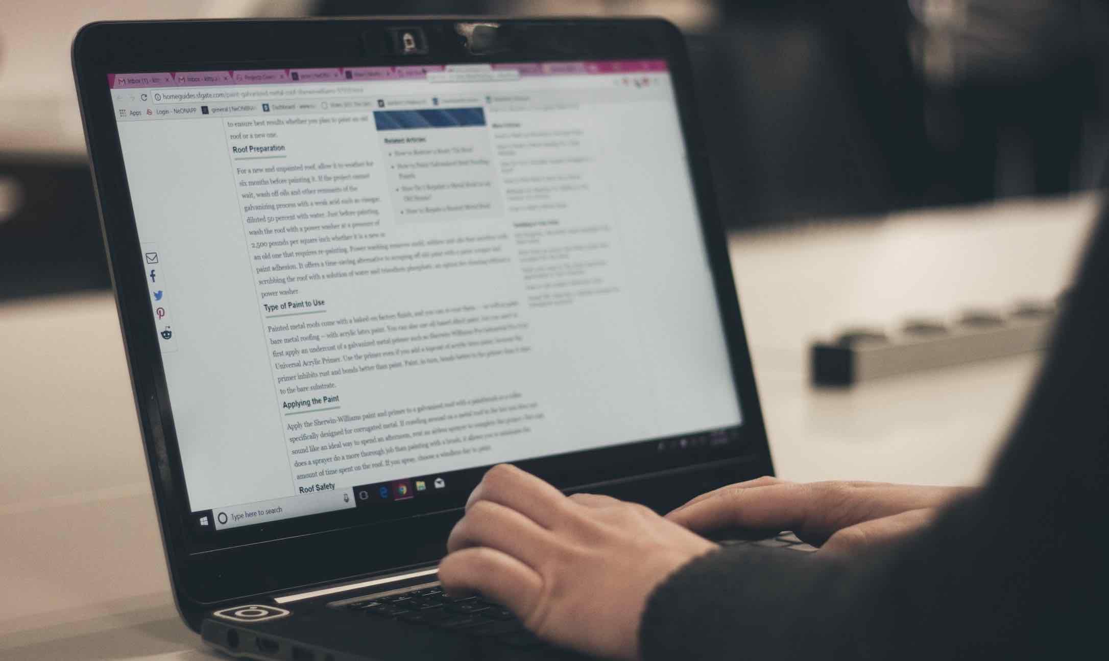 Cách soạn thảo văn bản Microsoft Word cho người mới [Đầy đủ]