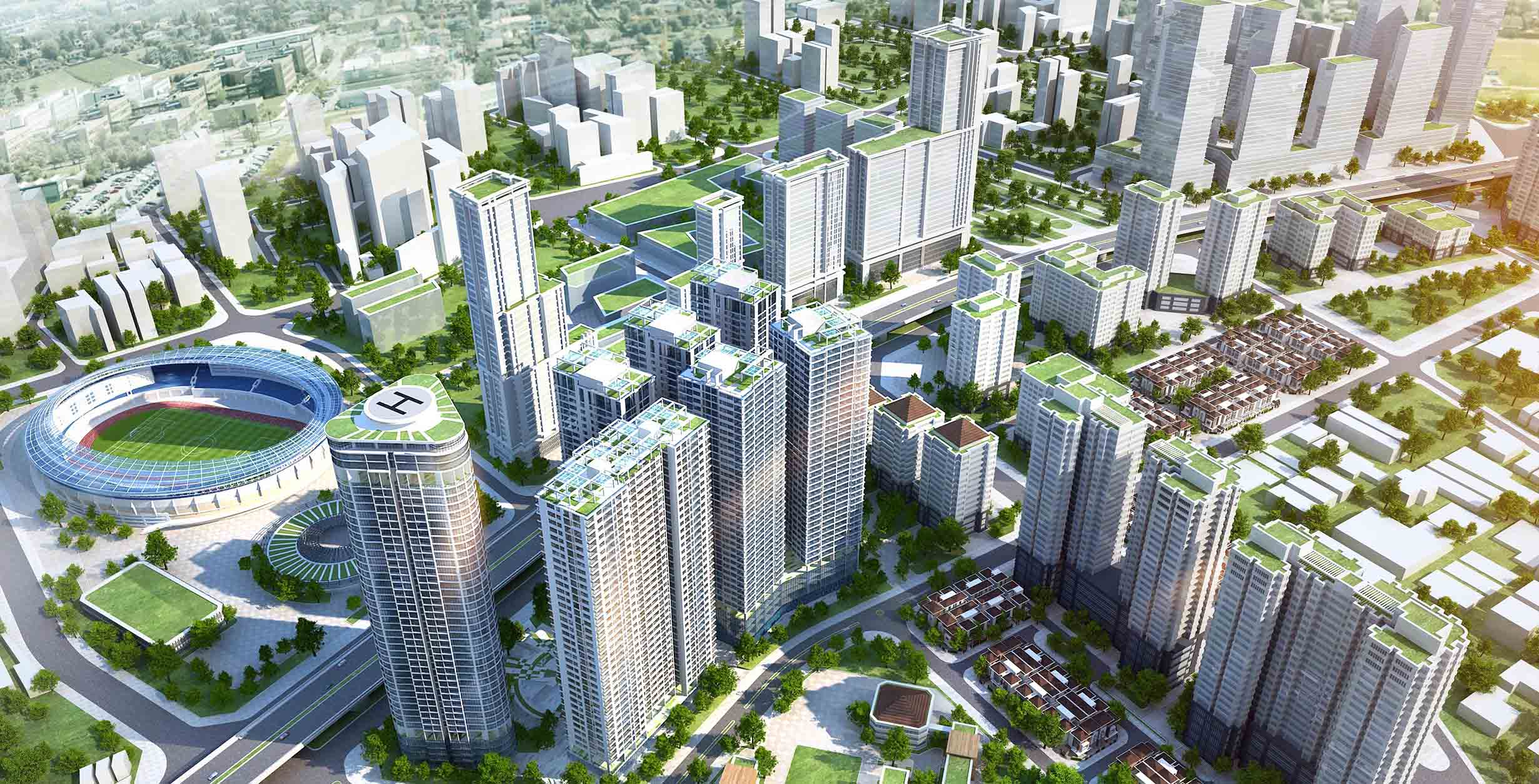 Real Estate in Vietnam: Five Ho Chi Minh City Real Estate Developments to  Watch | Vietcetera