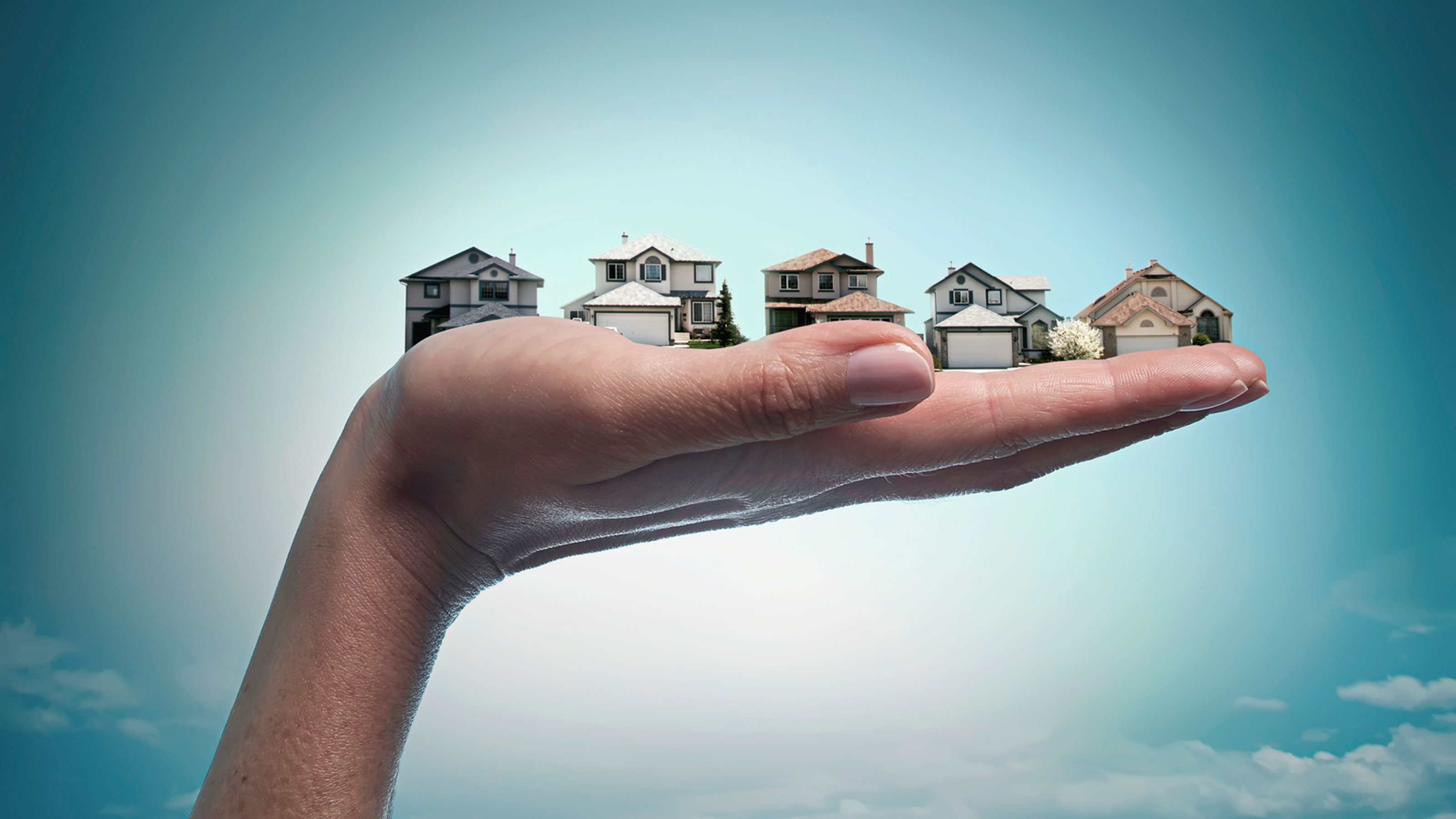 Real Estate Investing in 2021 Comes Down to 5 'Un' Words | Kiplinger