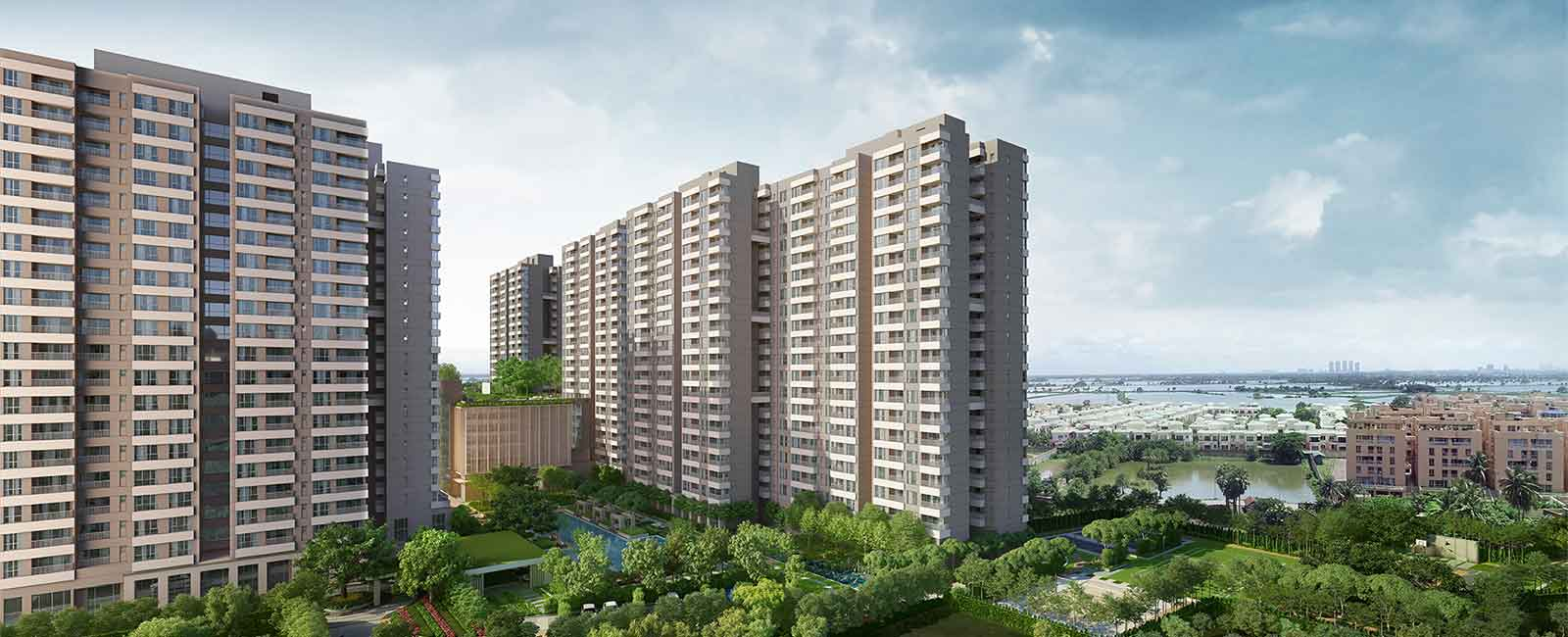 Real estate companies in Kolkata you can trust - PS Group
