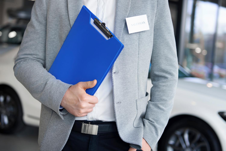 Bí quyết thuyết phục khách hàng của Salesman - Học Online