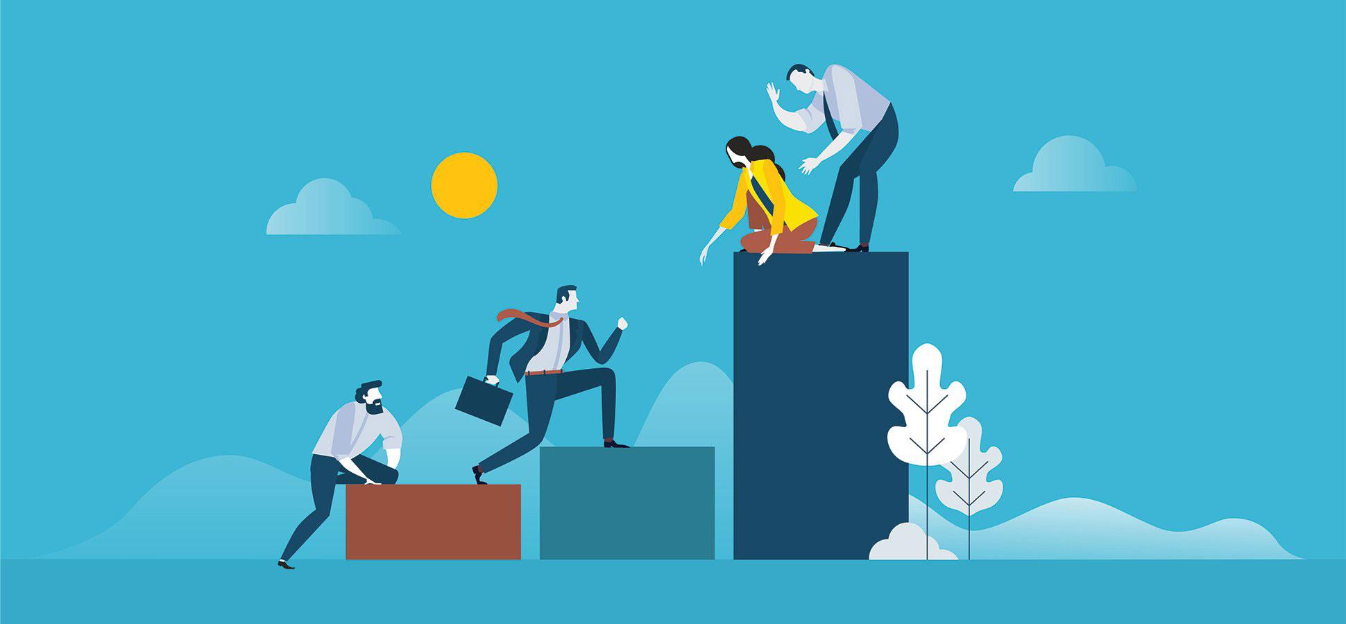 Kỹ năng lãnh đạo là gì? Những yếu tố tác động và cách cải thiện kỹ năng lãnh  đạo   Phần Mềm ATP