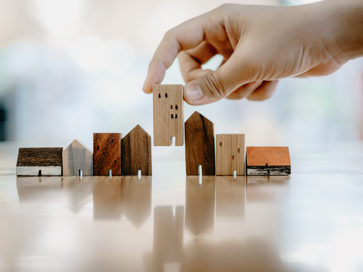 Covid-19 impact on real estate: Rising prices can't stop real estate boom  in US, Real Estate News, ET RealEstate