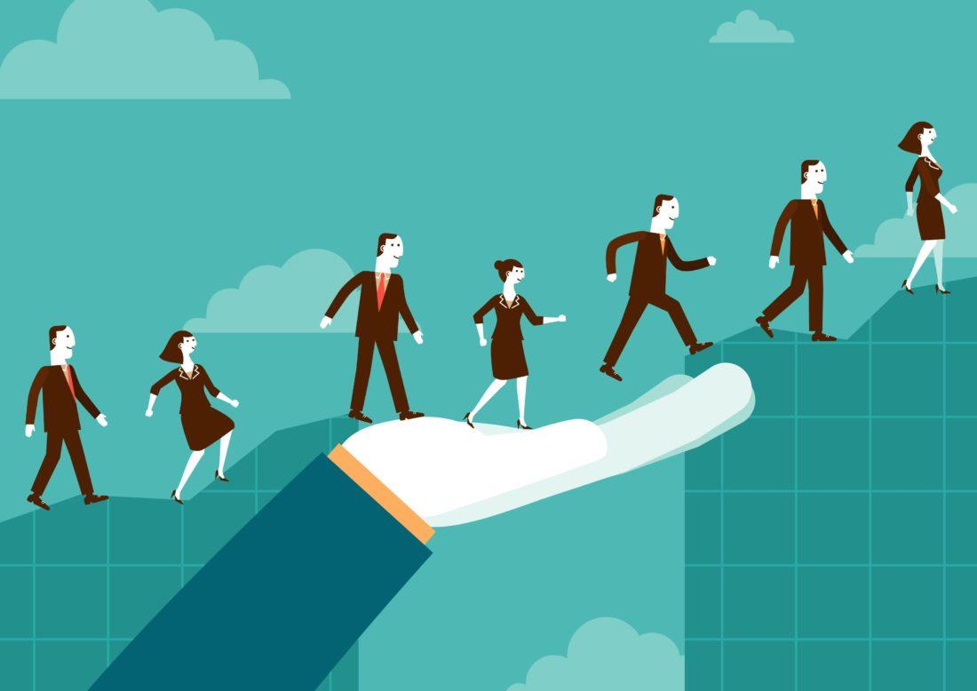 Xây dựng doanh nghiệp bất động sản hiệu quả