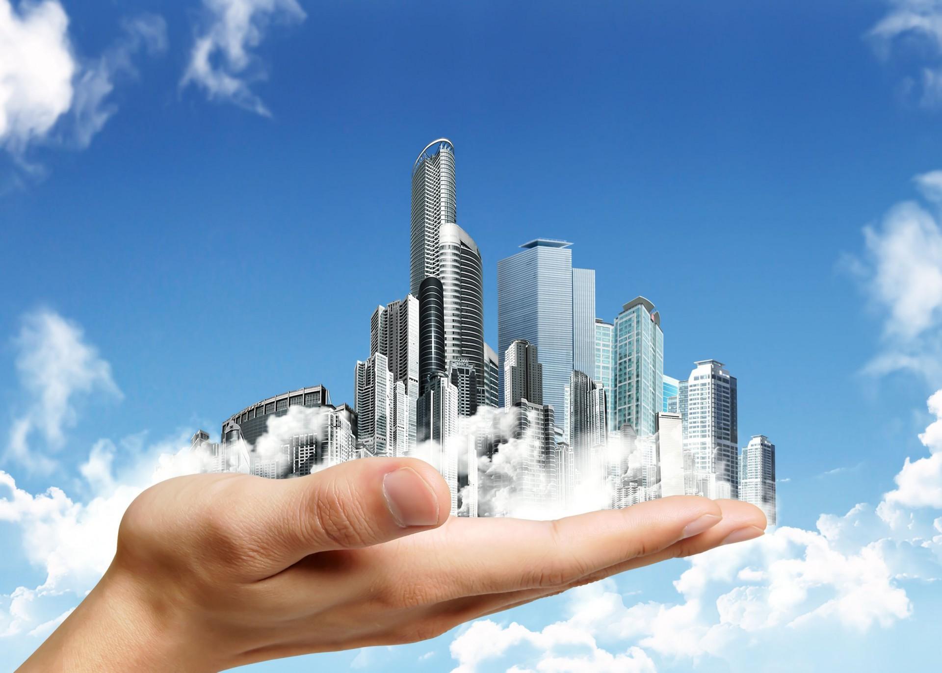 Xây dựng hệ thống thông tin bất động sản
