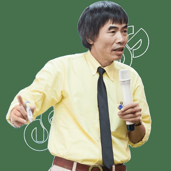 5 diễn giả hàng đầu Việt Nam mà bạn nên gặp ngay