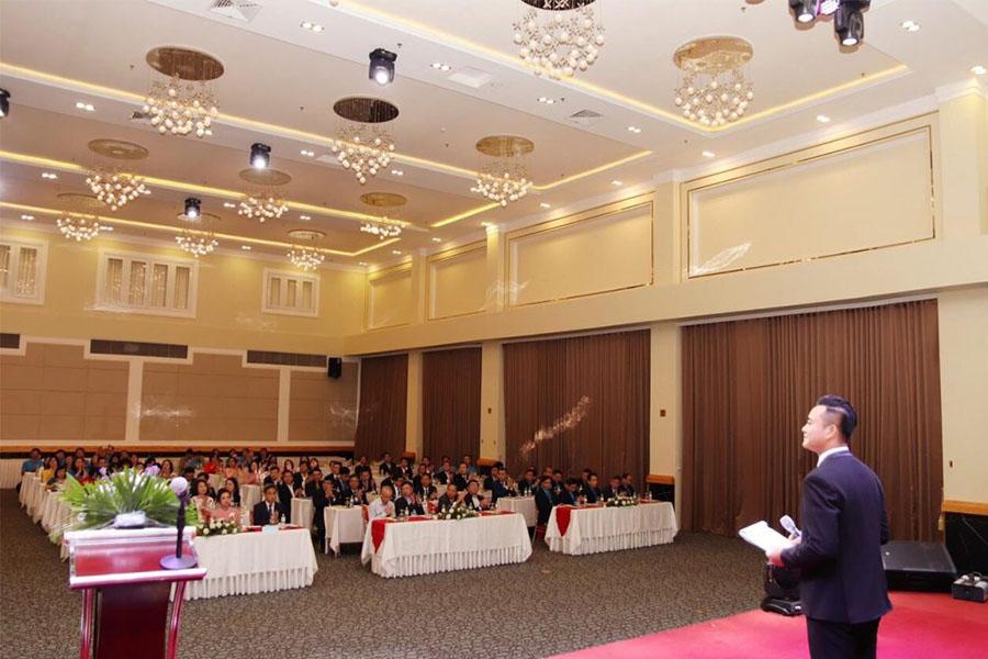 Những lưu ý khi chọn địa điểm tổ chức hội nghị tại Đà Lạt   Ladalat Hotel