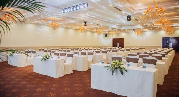 7 lưu ý khi lựa chọn địa điểm tổ chức sự kiện hội nghị — Sukientieccuoi