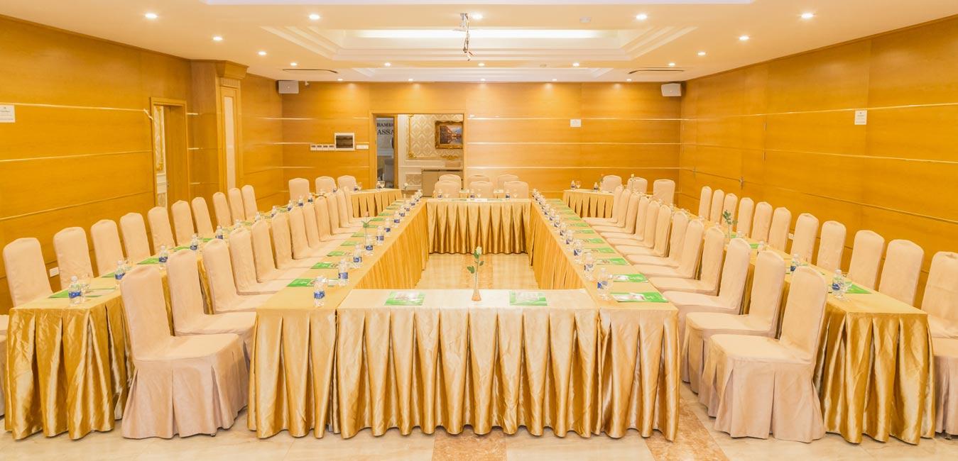 Cho thuê Phòng họp, Hội Thảo, Hội nghị thành phố Thanh Hóa