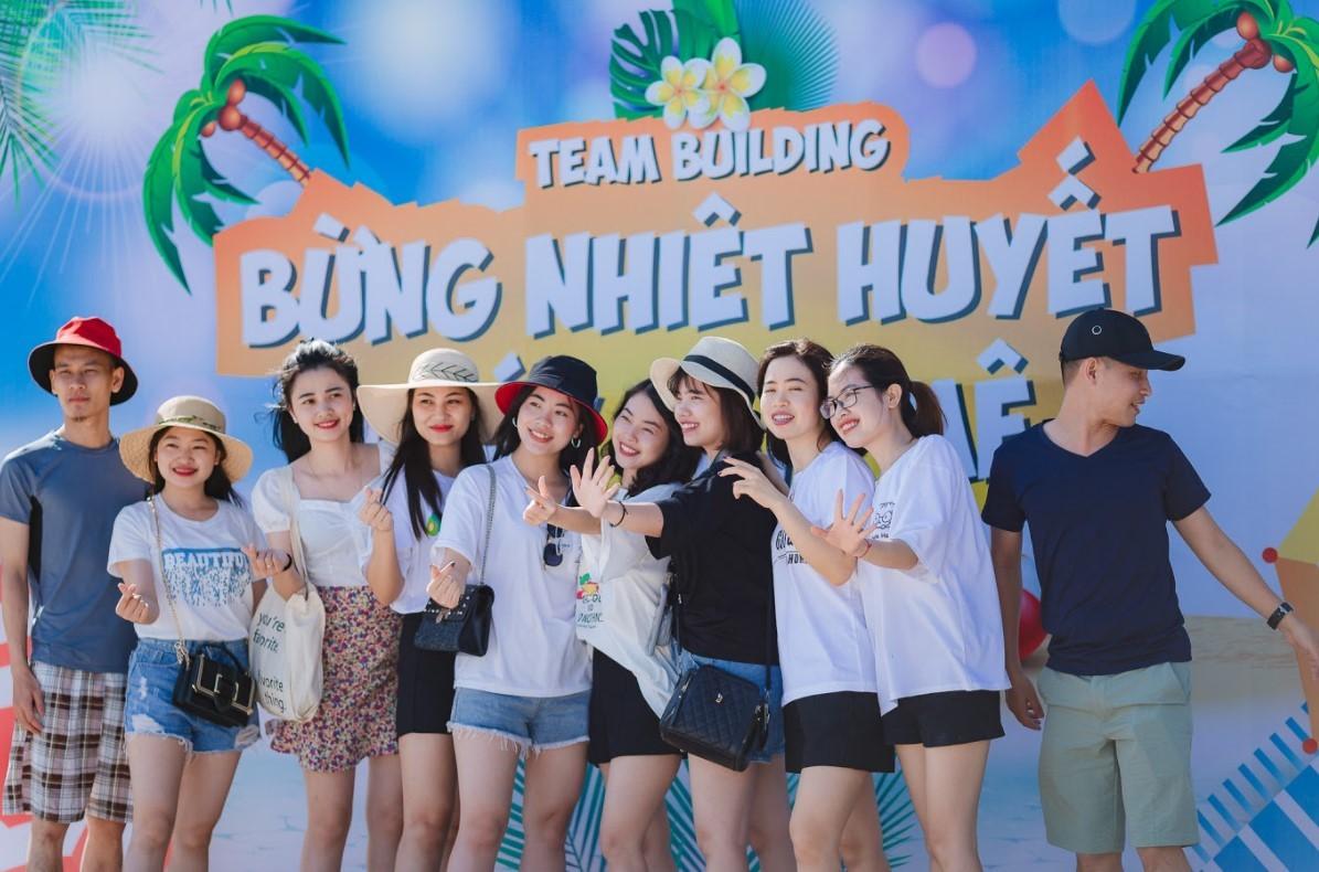 20+ Các bước tổ chức team building thành công nhất 2021