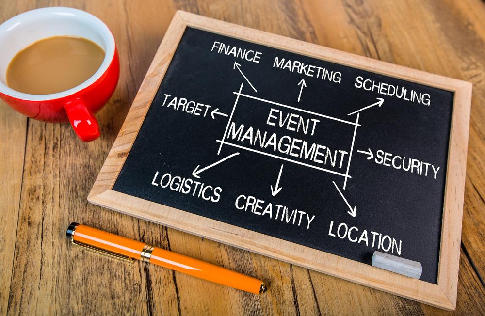 Các dịch vụ của đơn vị tổ chức sự kiện