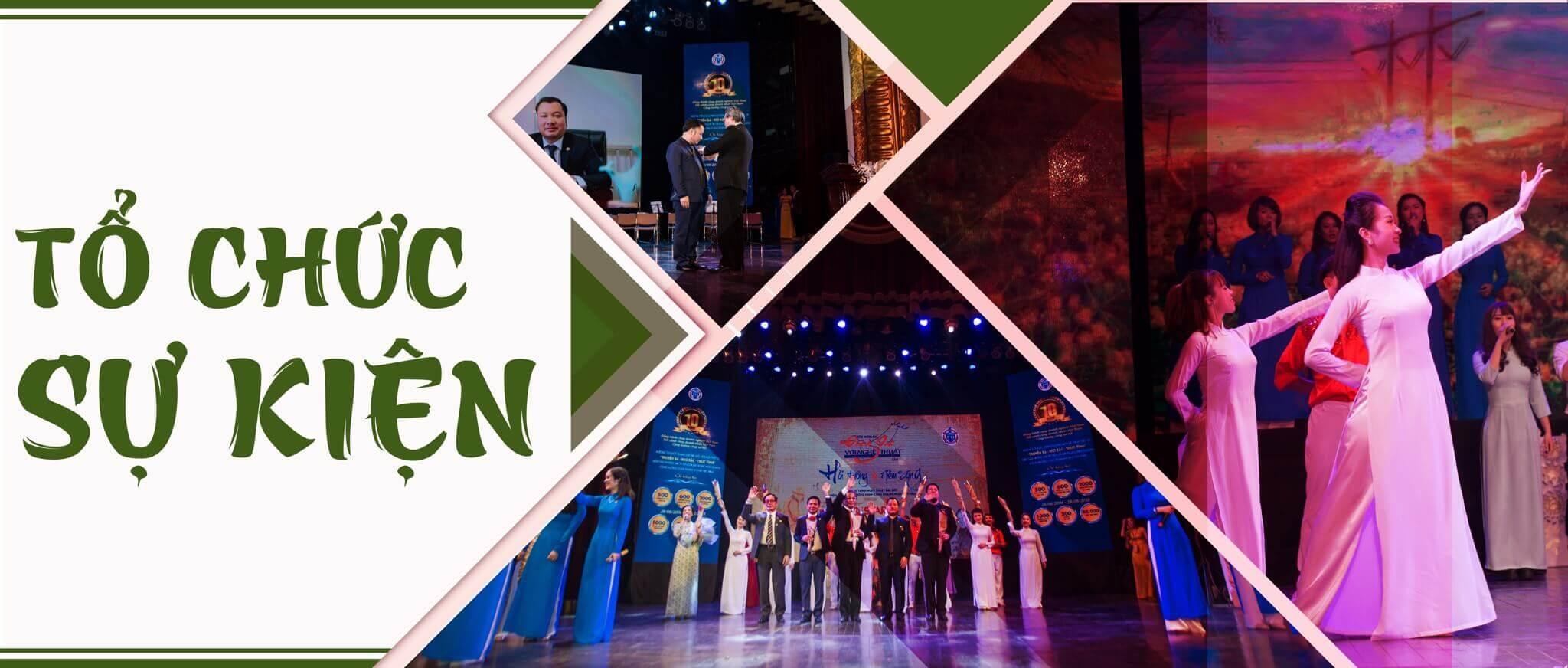 Kinh nghiệm tổ chức sự kiện ngoài trời   Viet Dragon Event