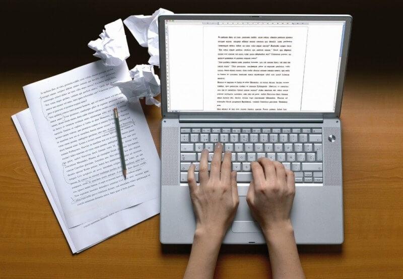 Nhân viên sự kiện cần có kỹ năng lên kịch bản và viết kịch bản.