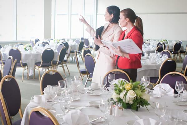 Yếu tố nhân sự trong tổ chức sự kiện - Starevent - Công ty tổ chức sự kiện uy tín chuyên nghiệp