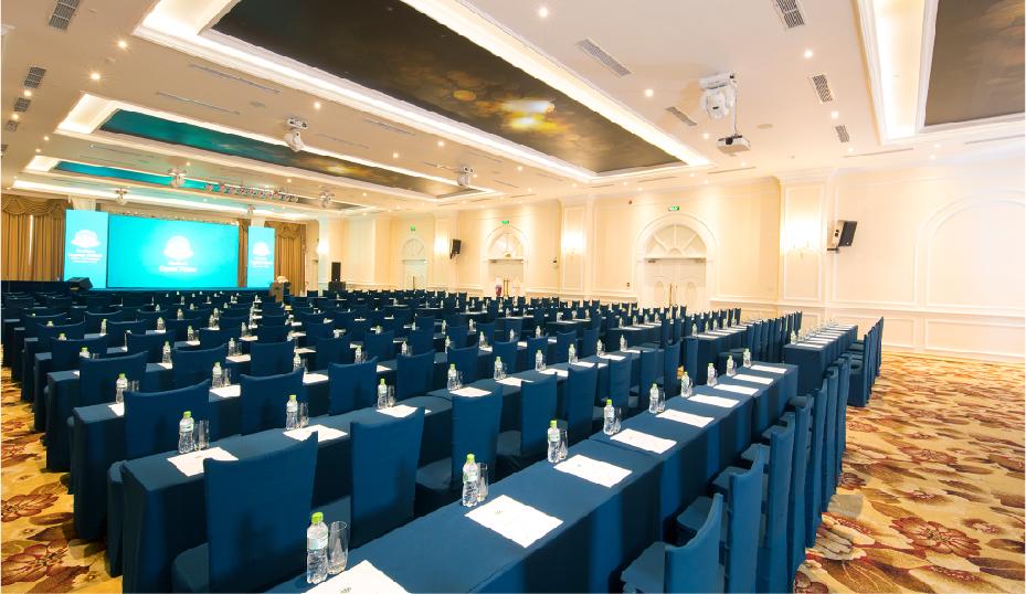 Tin tứcMột số lưu ý khi lựa chọn thuê Phòng tổ chức hội thảo sự kiện