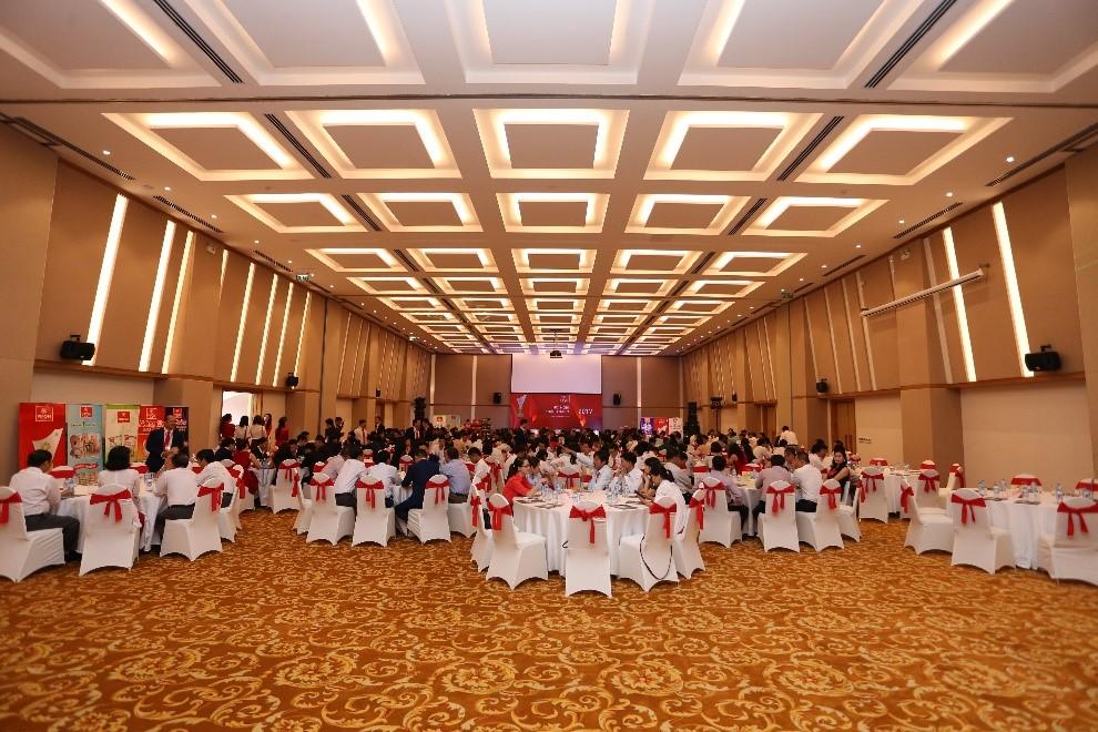 Tổ chức sự kiện hội nghị khách hàng thành công với 6 bước đơn giản