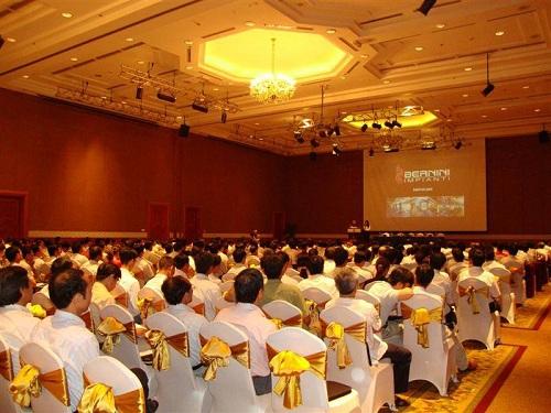 Tổ Chức Hội Nghị, Hội Thảo tại Nha Trang   Công Ty Cổ Phần Quảng Cáo & Truyền Thông ADSVIET