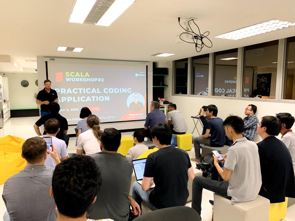 Workshop là gì? Quy trình tổ chức 1 buổi Workshop thành công